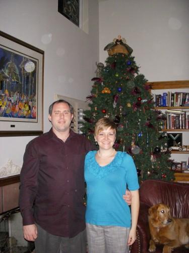 Christmas Eve 2010 (5)