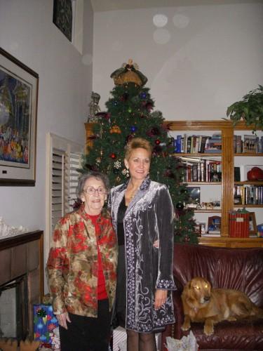 Christmas Eve 2010 (6)