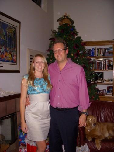 Christmas Eve 2010 (7)